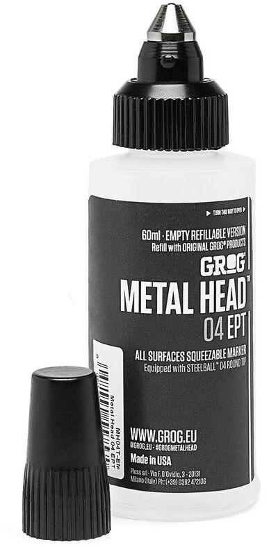 Metal Head 04