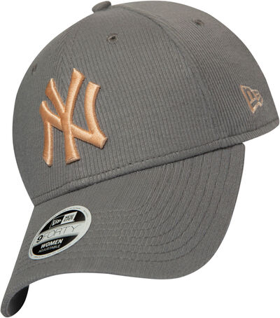 Female Ribbed Jersey 9Forty New York Yankees W