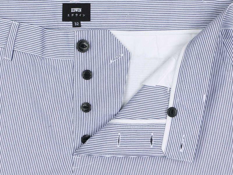 ED-71 Slim Straight