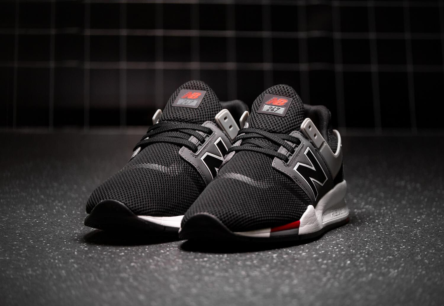 New Balance MS247 - Sneakers Low at Stylefile