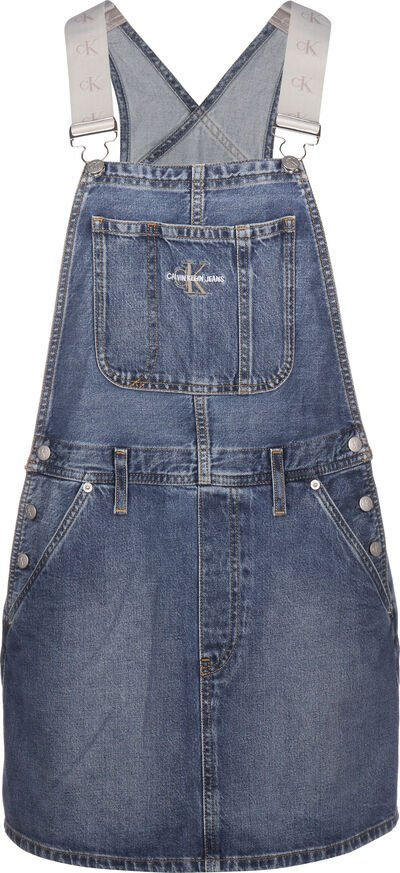 Iconics Dungaree