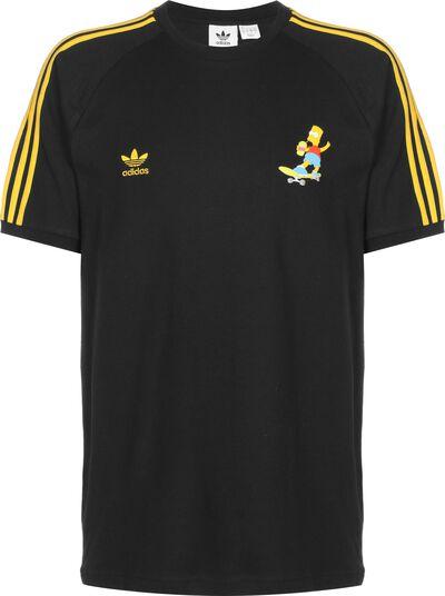 x Simpsons 3 Stripes