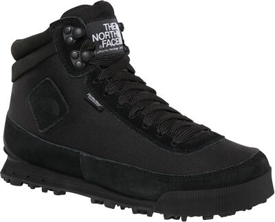 Back-2 Berk Boot W