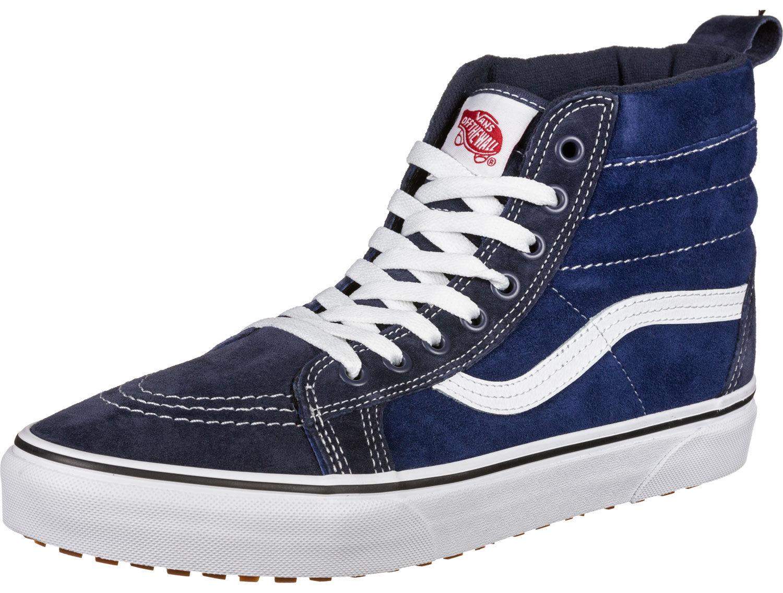 vans sk8 hi mte sneakers high at stylefile sk8 hi mte