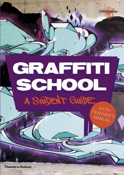GraffitiSchool english edition