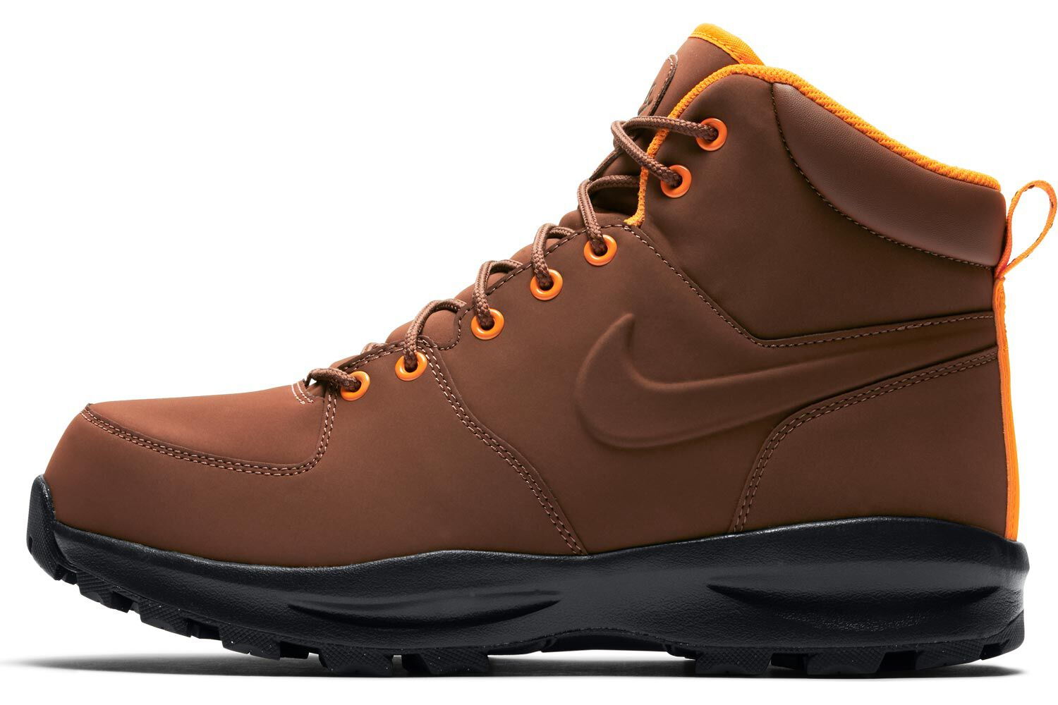 Nike Manoa Leather - Boots at Stylefile