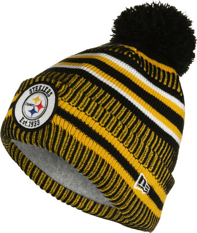 ONF19 Sport Knit HD Pittsburgh Steelers