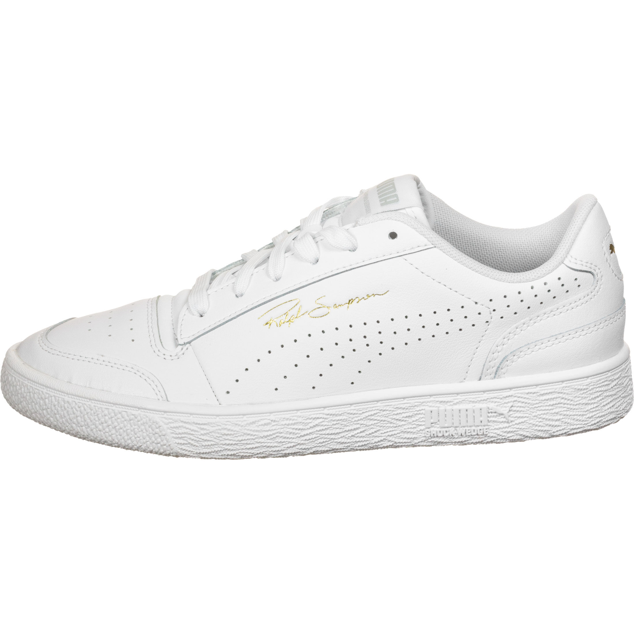 Puma Ralph Sampson Lo Perf W - Sneakers Low at Stylefile