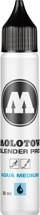 Blender Pro Aqua Medium 30 ml