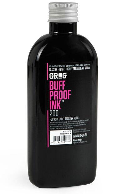Buff Proof 200 ml