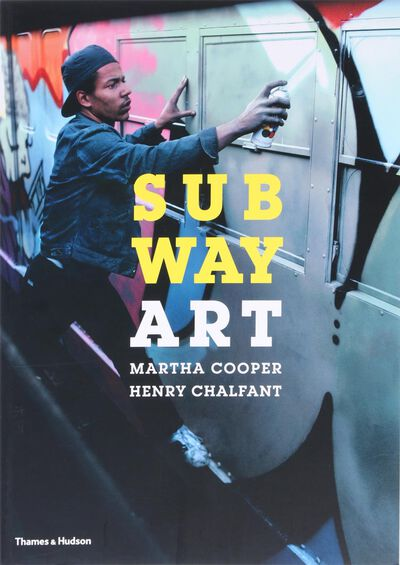 Subway Art Softcover (engl.)