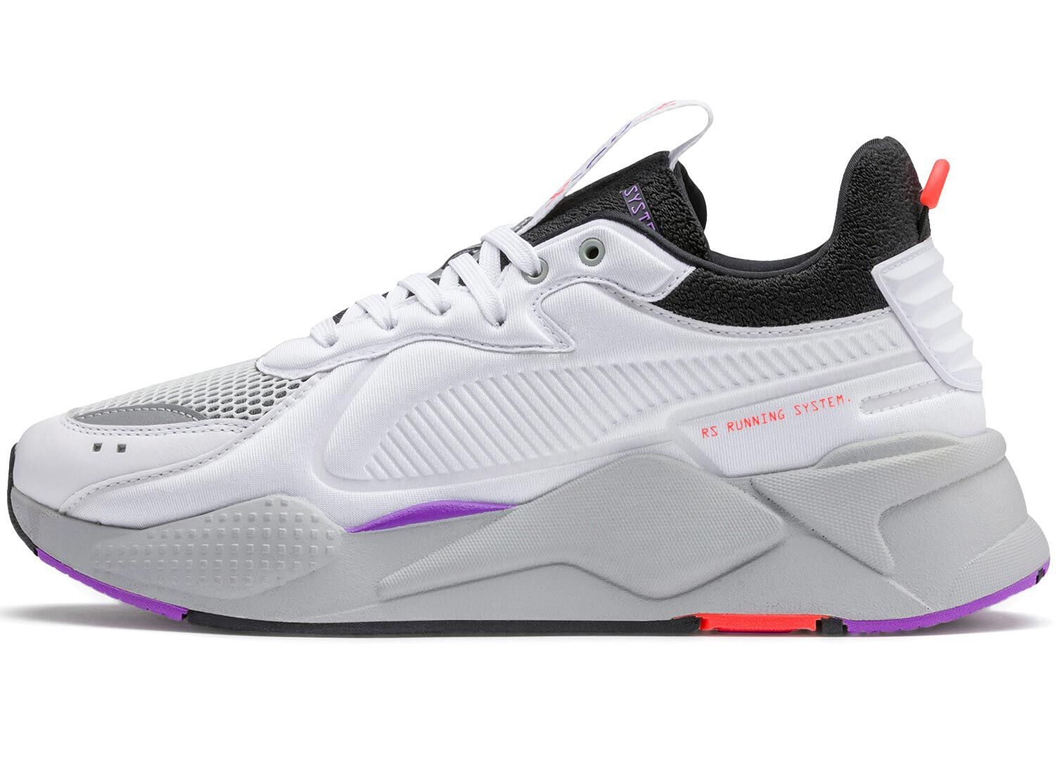 Puma RS-X Softcase - Sneakers Low at