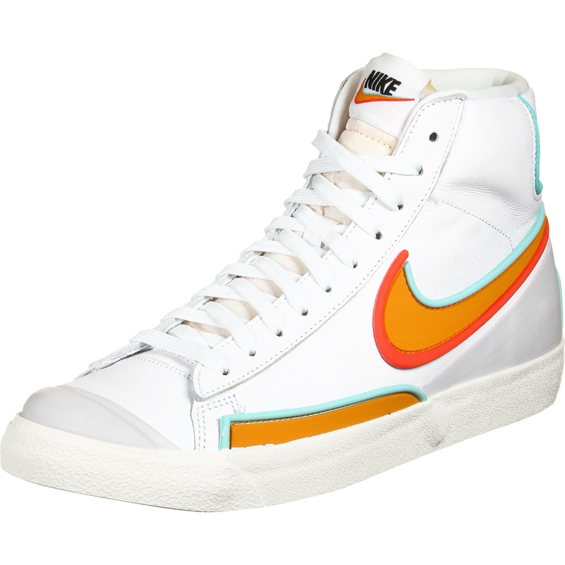 Nike Blazer Mid 77 Infinite - Sneakers Low at Stylefile