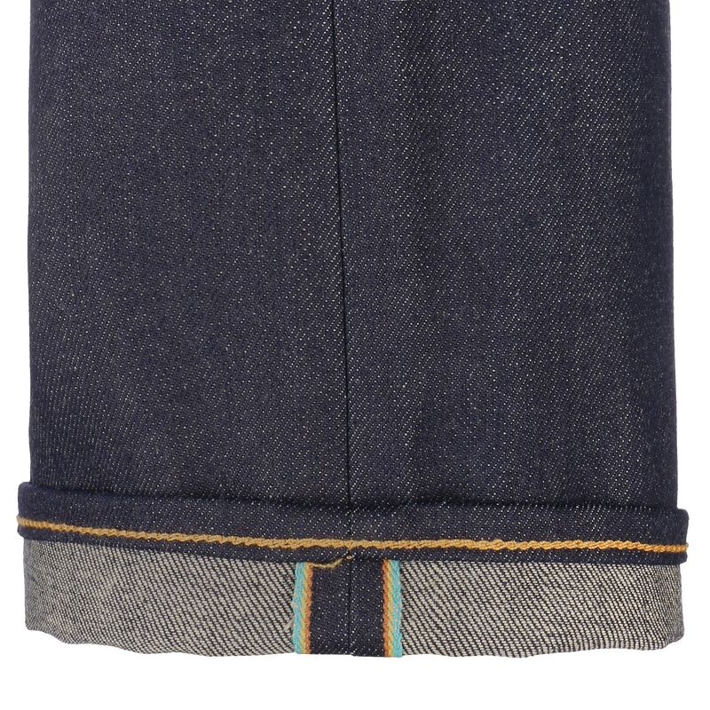 ED-39 63 Rainbow Selvage