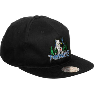 Team Logo Deadstock TB Minnesota Timberwolves