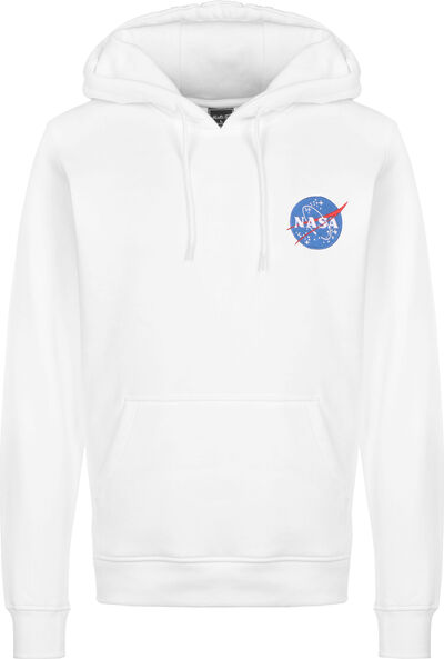 NASA Insignia Logo EMB