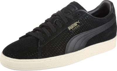 Suede Classic Perforation