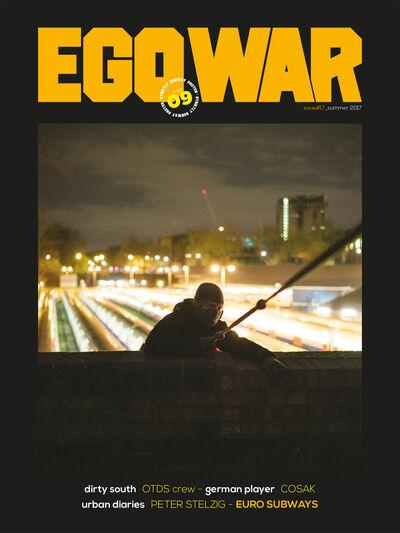 Egowar #17