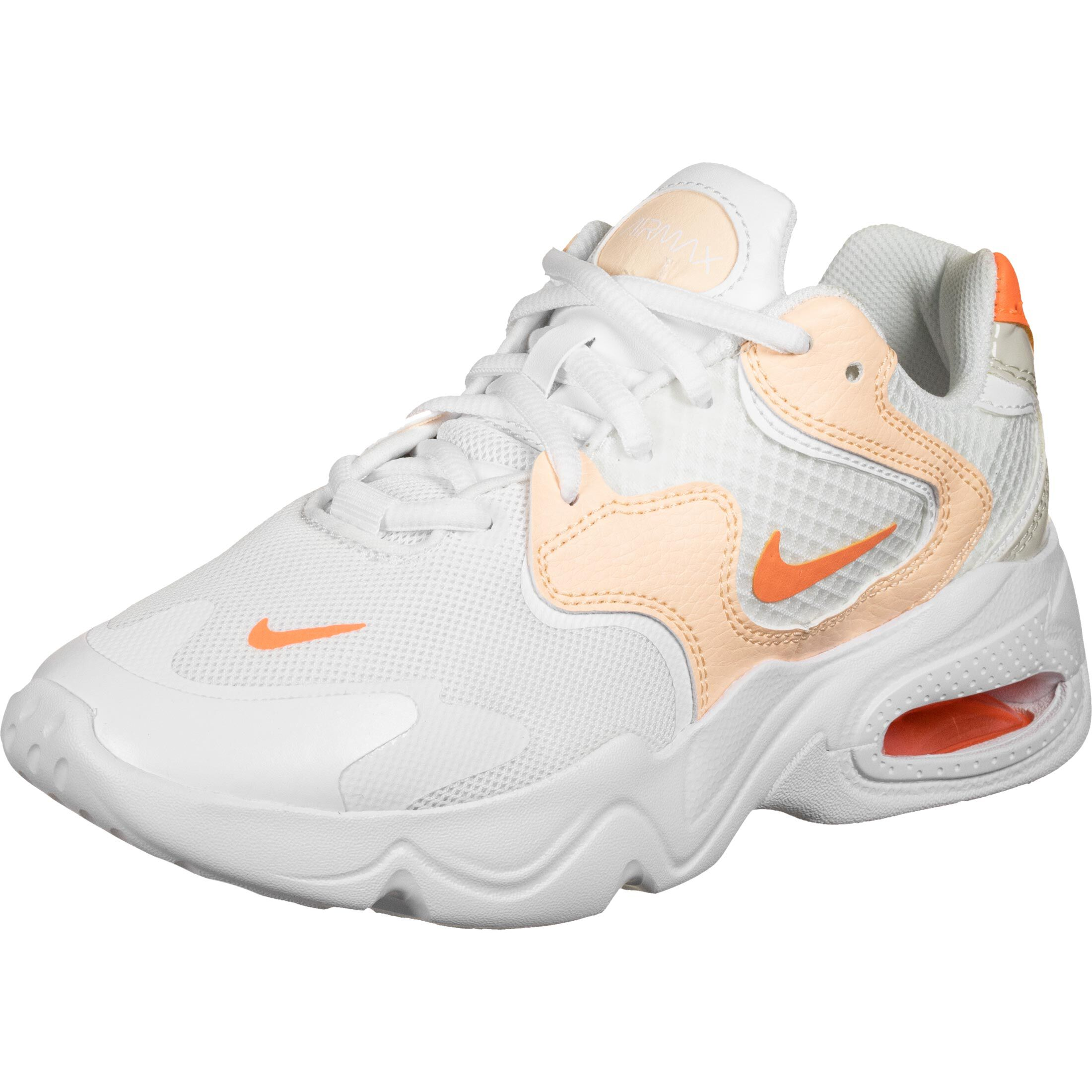 Nike Air Max 2X - Sneakers Low at Stylefile