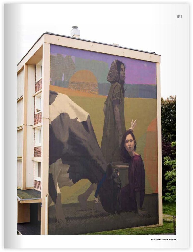 Graffiti Art #50 - France
