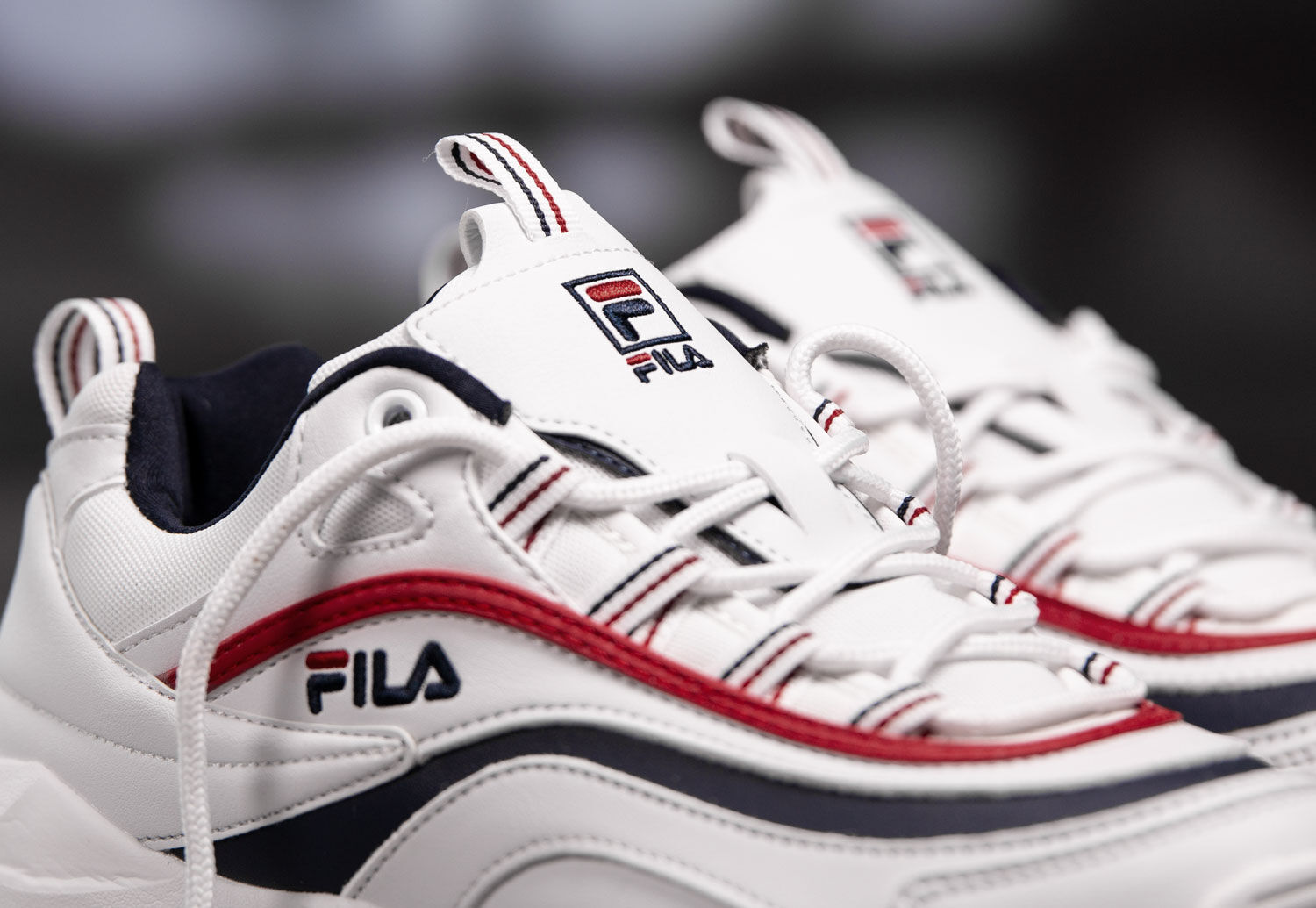 Fila Ray W - Sneakers Low at Stylefile