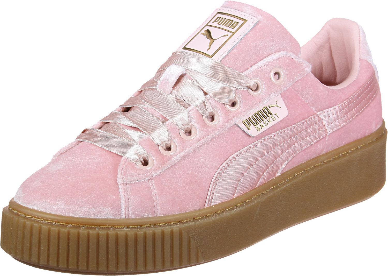 Puma Basket Platform VS W - Sneakers