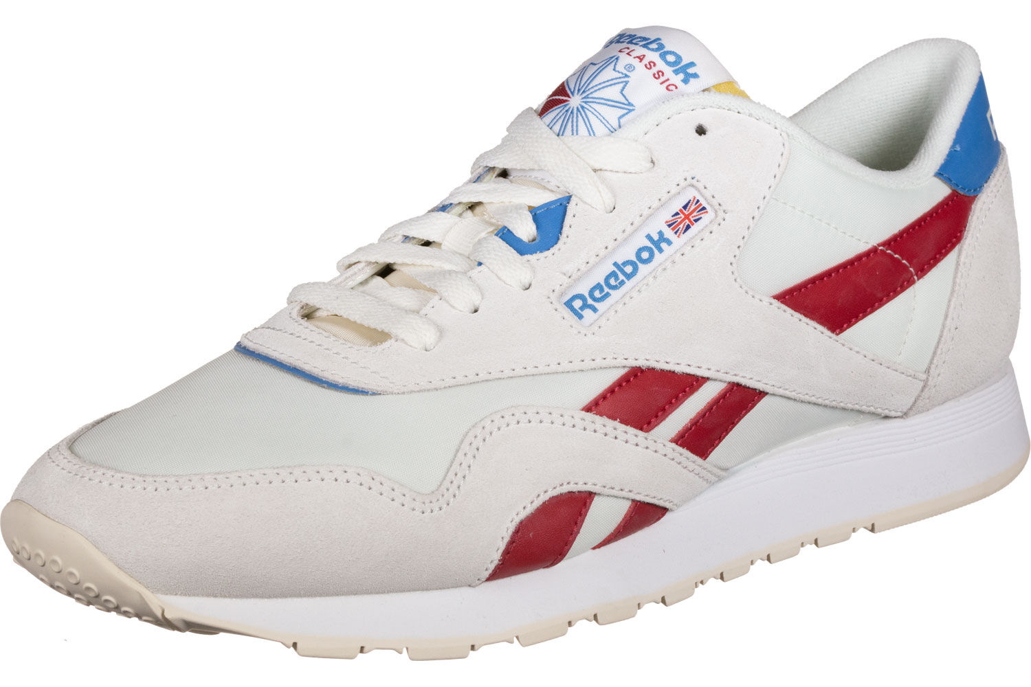 Reebok CL Nylon - Sneakers Low at Stylefile