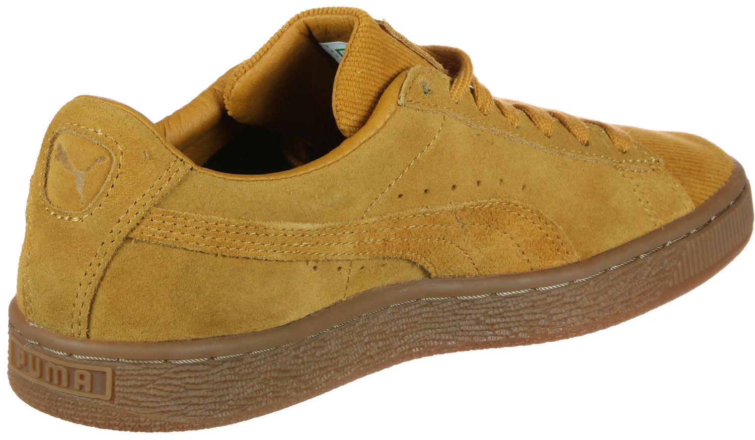 Puma Suede Classic Pincord - Sneakers
