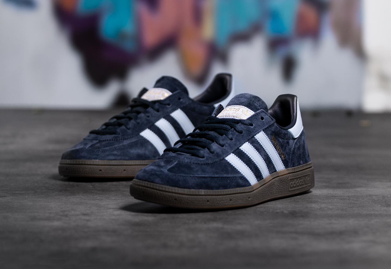 adidas Handball Spezial - Sneakers Low at Stylefile