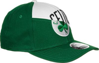 NBA Team Split Stretch Snap Boston Celtics