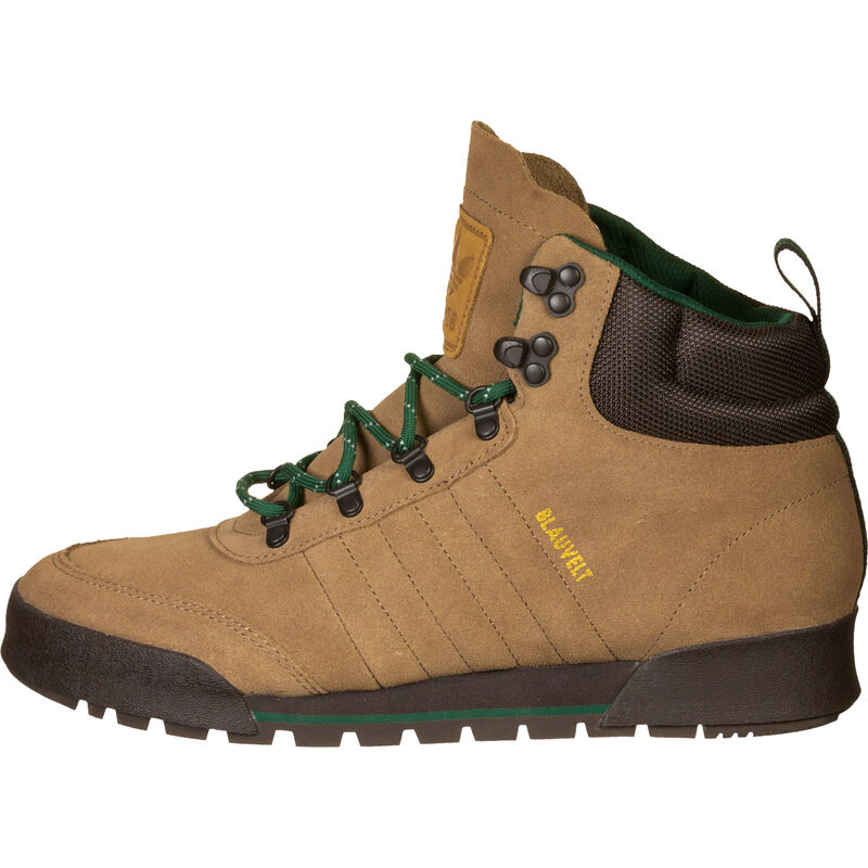 Jake Boot 2.0