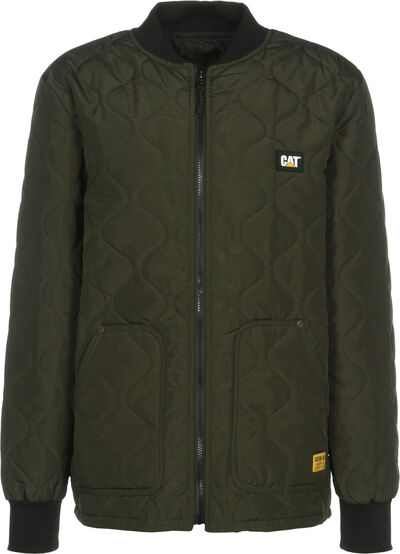 Corporate Quilted