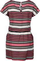 Woven Stripe Print W