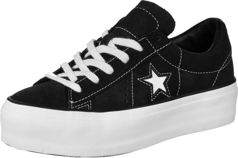 One Star Platform Ox W
