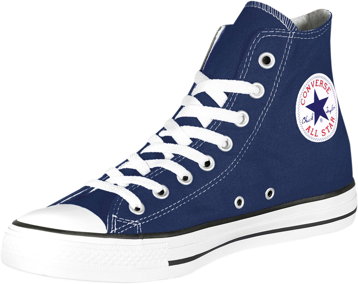 Converse All Star Hi - Sneakers High at