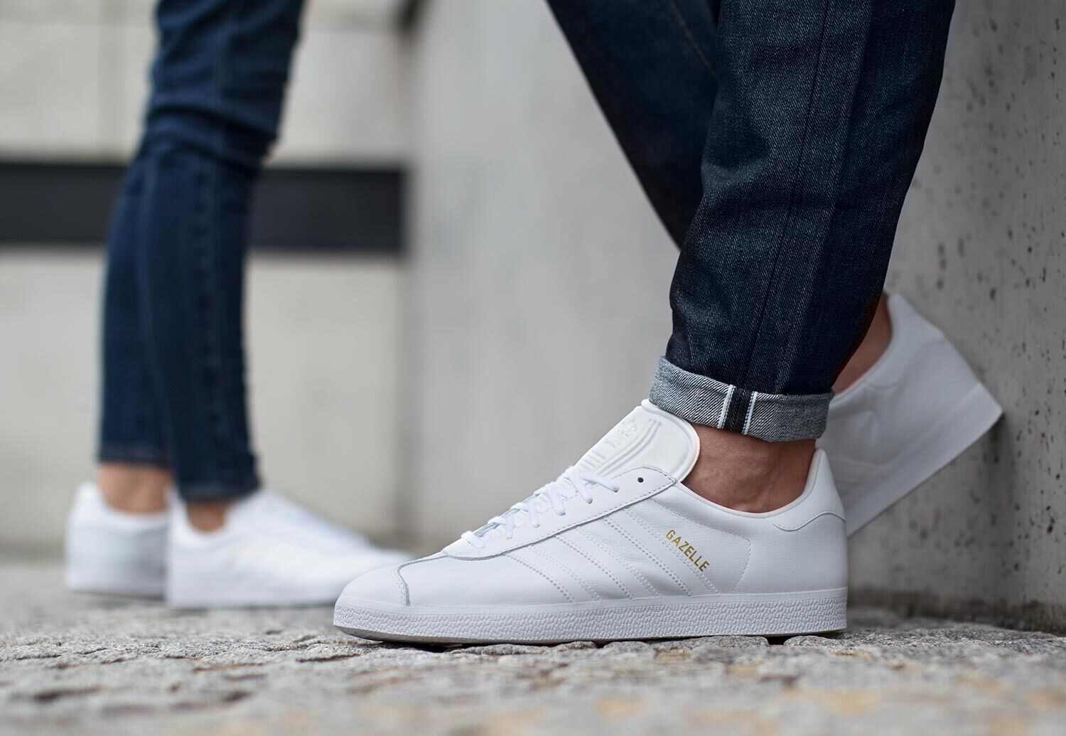 adidas Gazelle - Sneakers Low at Stylefile