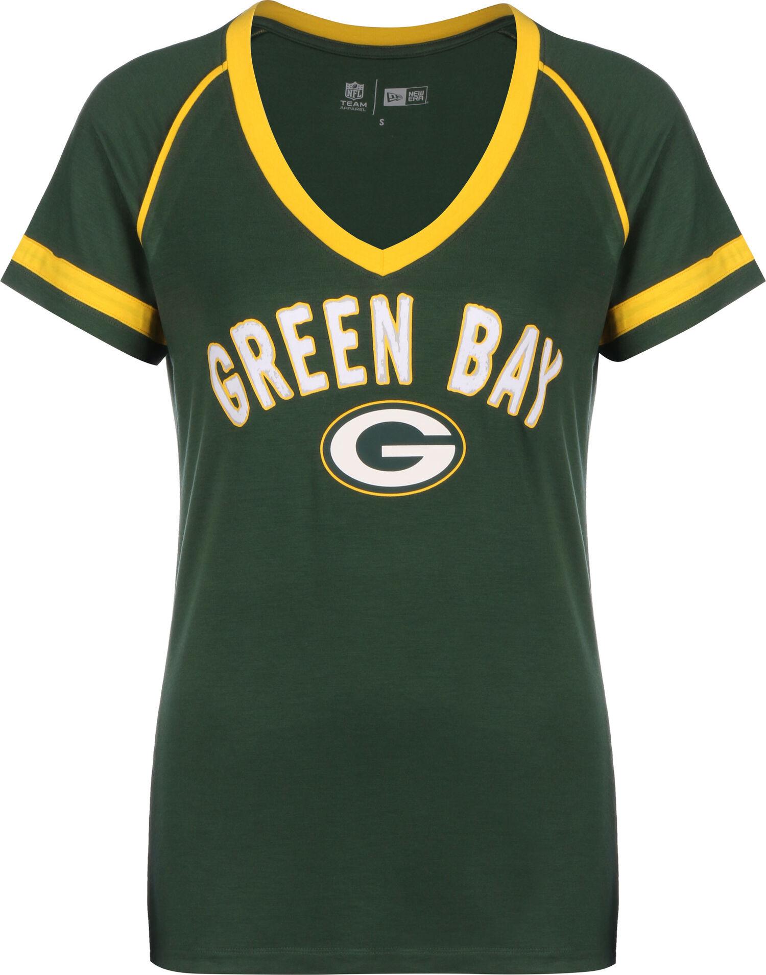 NFL Properties Green Bay Packers W