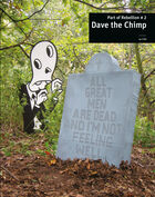 Dave the Chimp - Part of