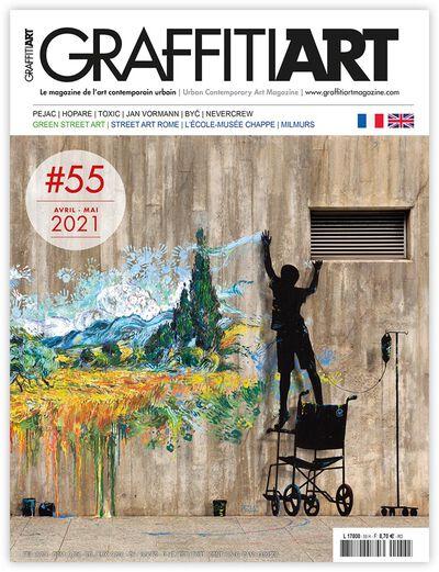 Graffiti Art #55 - France