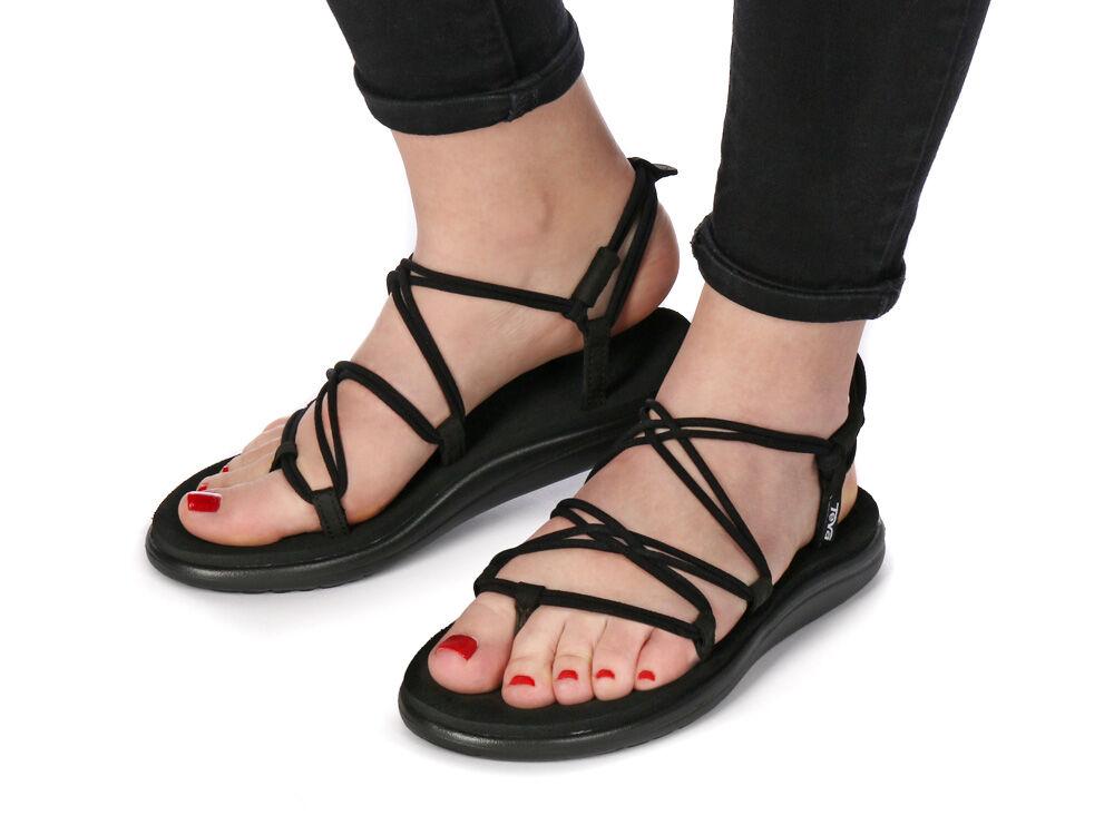 Teva Voya Infinity W - Thong Sandals at