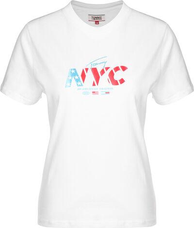 NYC W
