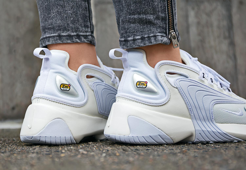 Nike Zoom 2K W - Sneakers Low at Stylefile