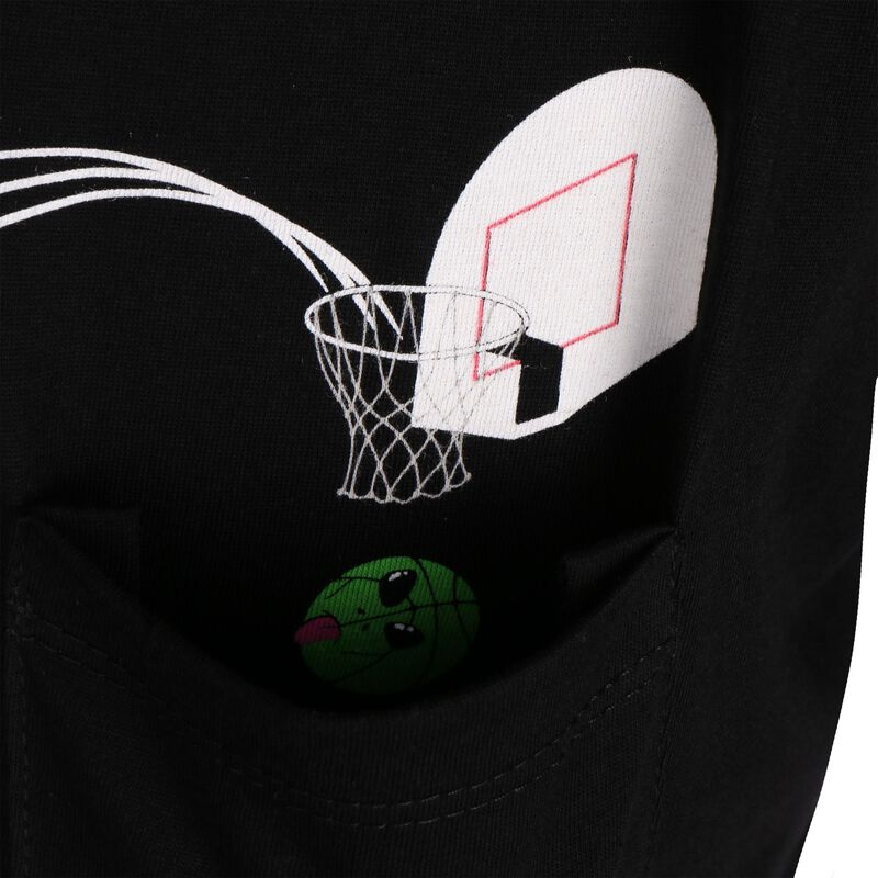 Hoops Pocket