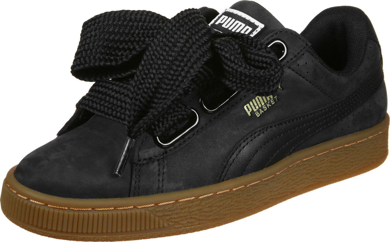 Puma Basket Heart Perf GUM W - Sneakers