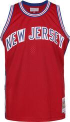 1967-68 New Jersey American Swingman