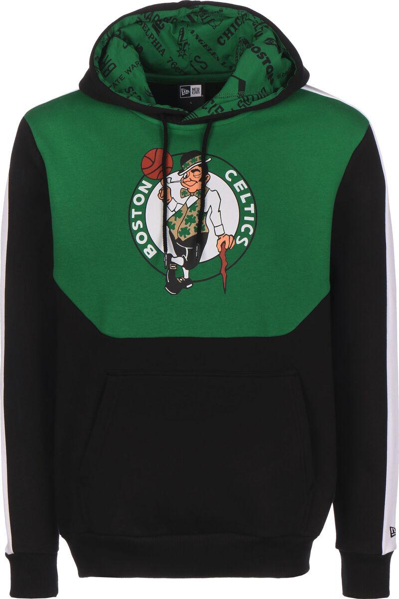 NBA Colour Black Boston Celtics
