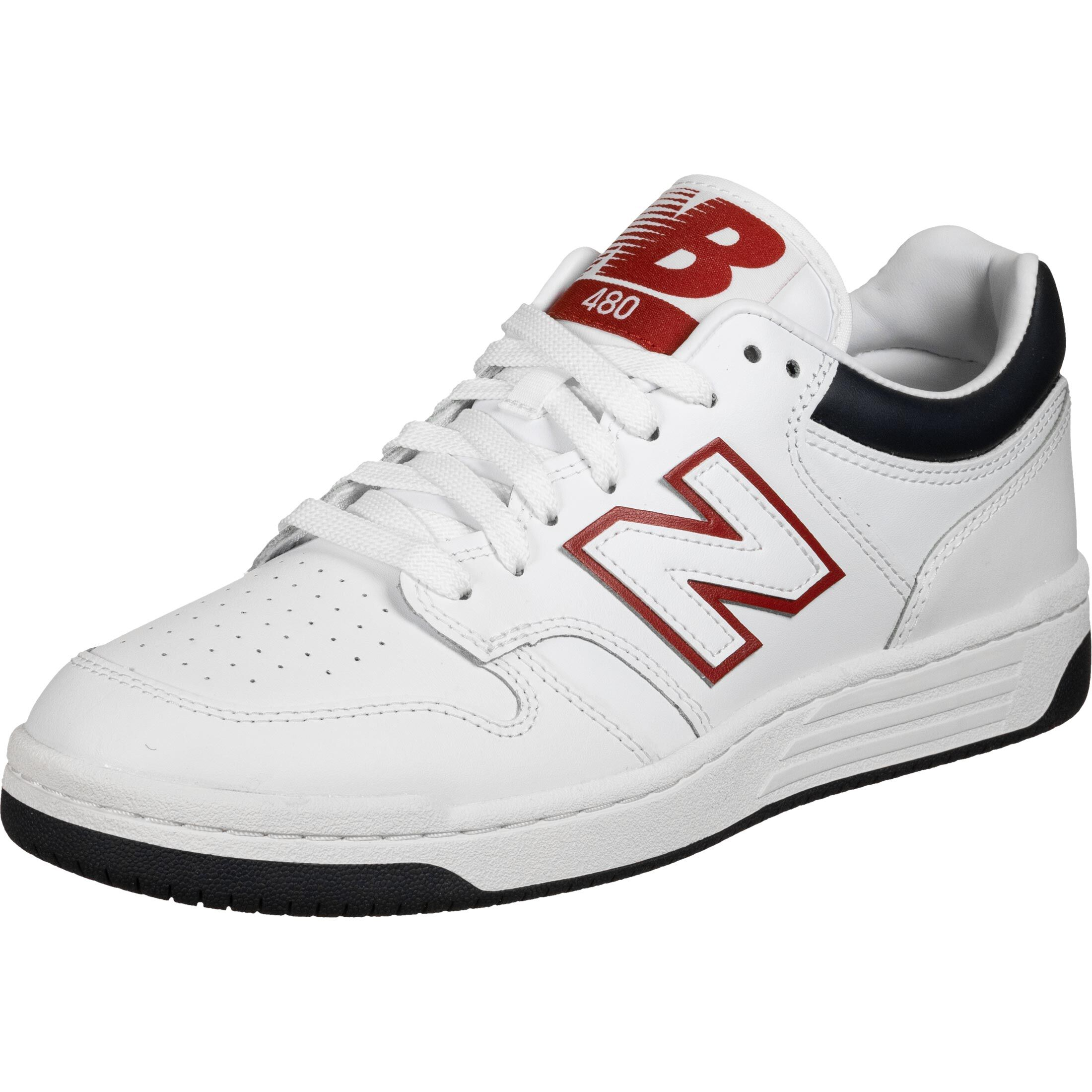 New Balance 480 - Sneakers Low at Stylefile