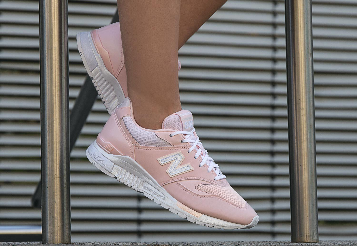 New Balance WL840 W - Sneakers Low at Stylefile