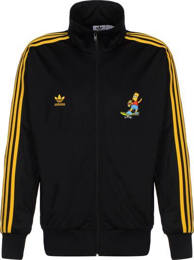 x Simpsons Firebird