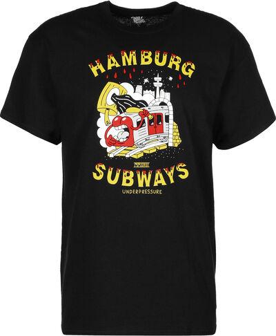 Hamburg Subways
